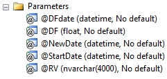 XLeratorDB syntax for DFINTERP function for discount factor interpolation for SQL Server 2008